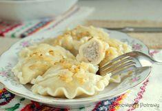 Macaroni And Cheese, Pierogi, Ethnic Recipes, Food, Mac And Cheese, Essen, Meals, Yemek, Eten