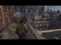 The Last of Us Remastered Gameplay Walkthrough Part 4