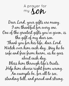 15 trendy birthday quotes for son kids signs Mother Son Quotes, Son Quotes From Mom, Mothers Love Quotes, Mommy Quotes, Daughter Quotes, Quotes About Your Son, Son Sayings, Prayer For My Children, My Children Quotes