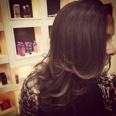 Bronde Hair #job #aquiaestrelaevoce #aquinosalao #vemparaca #style #joaoindica #tendencia