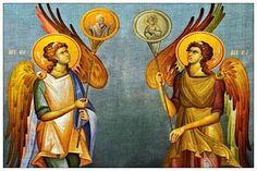 Το Μακεδονικό: Πως ο άγγελος φυλάει το σπίτι σας