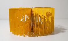 Libros 360 y fantasías en 3D por Yusuke Oono - Catálogodiseño magazine