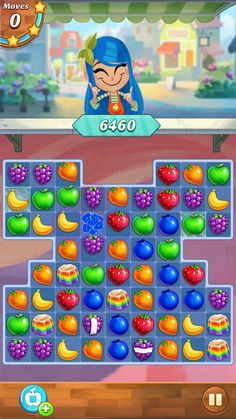 Juice Jam erapid games review