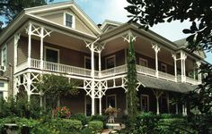 Amelia Island Williams House Bed & Breakfast | Amelia Island, FL | Select Registry