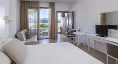 Holidays on the Greek island of Skiathos
