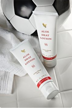 Aloe Heat Lotion is a pH-balanced, lubricating lotion designed for asoothing, relaxing massage. The deep penetrating power of Aloe Vera will help soothe your muscles after sports or hard workouts!
