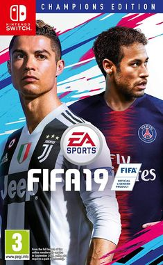 272e23203 FIFA 19 Champion Edition Nintendo Switch UK IMPORT   To watch even more for  this thing