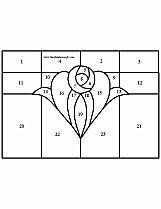 glass pattern 644