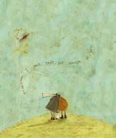 Sam Toft - I Just Can't Get Enough Of You