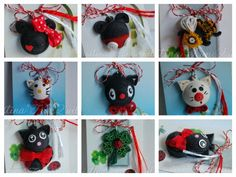 Art Quilling Dolls, 3d Quilling, Polymer Clay, Christmas Ornaments, Holiday Decor, Fun, Horse, Crafts, Animals