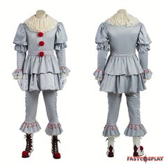 Image result for pennywise clown 2017