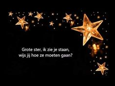 Dag ster grote ster - YouTube