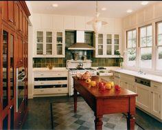 Your Design Questions Part 2: Kitchens