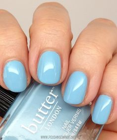butter LONDON Petticoat