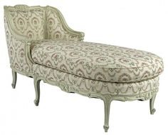 Louis J Solomon Louis XV Chaise Traditional Styles, Solomon, Lounge, Couch, Furniture, Home Decor, Chaise Longue, Airport Lounge, Drawing Rooms