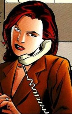 Interior artwork from Action Comics vol. #751, Feb. 1999. Art by Stuart Immonen.