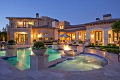 i wouldn't complain if i lived here...