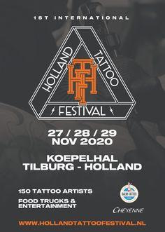 Holland Tattoo Festival Tattoo Festival, Tattoo Artists, Holland, The Balm, Tattoos, Artwork, The Nederlands, Tatuajes, Work Of Art