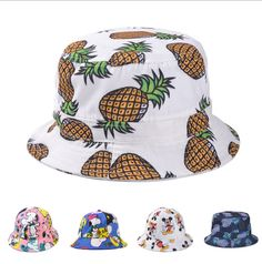 8994460d2f6 New Women Cotton Bucket Hat Boonie Hunting Summer Fishing Outdoor Sun Beach  Caps