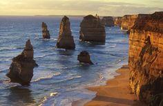 Δώδεκα Απόστολοι, Αυστραλία