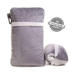 Best Memory Foam Camping Pillow Travel Pillow Travel Pillows Sleep Pillow Head Cushion Sufficient Supply