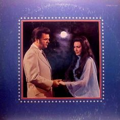 Conway Twitty And Loretta Lynn Lead Me On – Knick Knack Records