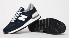 New Balance 990 N - Made in USA