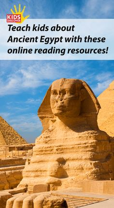 Introduce your students to Ancient Egypt with these vibrant reading resources - available in 3 reading levels! Sign Up to get Started FREE. No credit card needed.