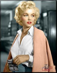 Beautiful Marilyn! ❤