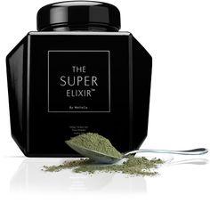 WelleCo.com | THE SUPER ELIXIR™ - Super greens supplement from Elle Macpherson