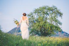 Dreamy Austrian Meadow inspiration
