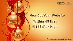 #YearEndOffer #NewYearOffer  Build your Website with flat 10% discount and grab the offers, free logo design, SEO and many more,  #web #development in just #18$  visit us: ziuby.com/New_year_offers  Contact : 8308302175 / 8308302088
