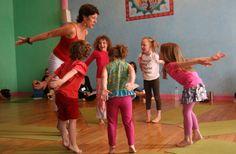 10 yoga benefits for kids