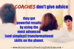 Learn how to help singles and couples overcome their biggest challenges and achieve their most important relationship goals.  http://www.relationshipcoachinginstitute.com/from-me-to-we/  #Relationship #Coaching #RCI #Couples #Singles #Dating
