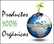 Organico Productos
