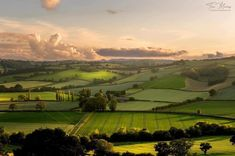 Countryside, Golf Courses, Landscapes, Paisajes, Scenery