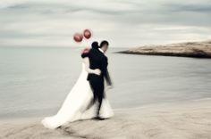 Hacemos fotografía de Bodas y Video con estilo propio casate con Polarizador Estudio