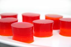 wikiHow to Make Tequila Sunrise Jello Shots -- via wikiHow.com
