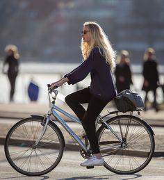Copenhagen Bikehaven by Mellbin - Bike Cycle Bicycle - 2016 - 0104 | von Franz-Michael S. Mellbin