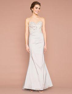 Bridal 335006 092 Maid Of Honour Dresses Honor Wedding Bridesmaids