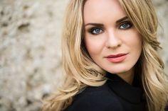 Portrait - Soprano Katerina Tretyakova