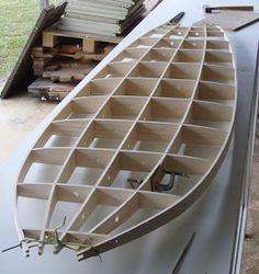 Wooden Surfboards: May 2010 Kauri Tree, Plywood Projects, Wooden Surfboard, Wooden Bath, Wooden Boat Plans, Wood Shed, Boat Design, Tidy Up, Small Boats