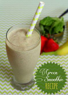30+ Health Boosting Green Smoothie Recipes - BuzzFeed