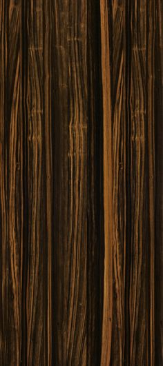 Shadow Macassar Shinnoki veneer. Gorgeous. Can be applied to cabinetry, table tops etc.