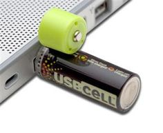 Other rechargeable batteries require additional equipment. These solve that problem. These AA batteries recharge via the USB port on any electronic device.