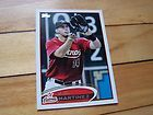 2012 Topps Series 2 Base Card #457 J.D. MARTINEZ