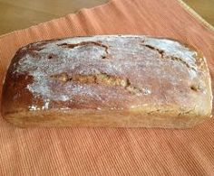 Buchweizen - Dinkel - Brot