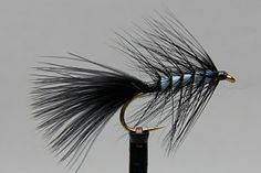 Rod and Reel - Fresh & Saltwater Fly Fishing Specialists - New Zealand : Flies \ Streamers \ Buggers \ Wooly Bugger Lumo 8 - Wooly-Bugger-Lu...