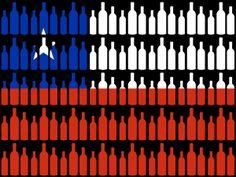 Wine bottles and Chilean flag. Multiple wine bottles and Chilean flag illustrati , Chilean Flag, Chilean Wine, Wine And Cheese Party, Wine Cheese, Retirement Invitation Template, Invitation Templates, Wine Facts, Wine Display, Wine Dinner
