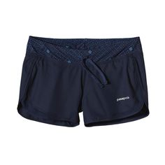 "Patagonia Women's Strider Shorts - 3 1/4"" (3.4 oz)"